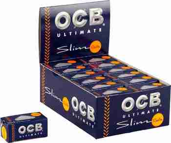 OCB Ultimate Rolls / 24