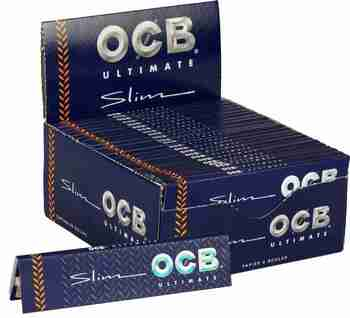 OCB Ultimate Slim lang 50x32 B