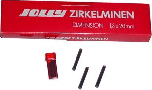 Jolly Zirkelmine/12  1103-0002