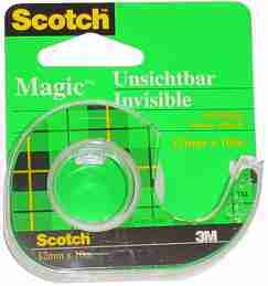Scotch Magic Abroller