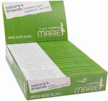 Marie Nature Zig. Papier KS