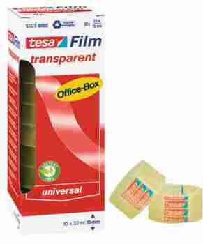 Tesa Office Film 15/33M