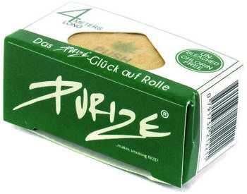PURIZE® brown Rolls