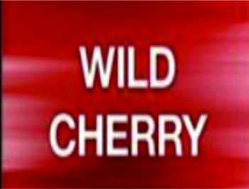 Liquid Wild Cherry 0 mg.
